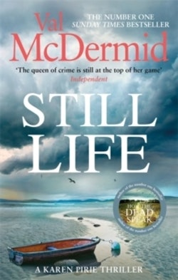Still Life - The heart-pounding number one bestseller from the Queen of Cri