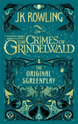 Fantastic Beasts: The Crimes of Grindelwald – The Original S
