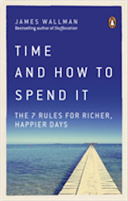 Time and How to Spend It