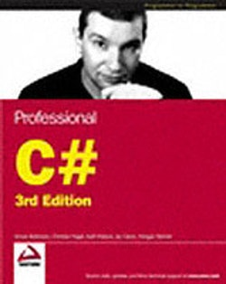 Professional C#, 3rd Edition