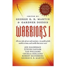 Warriors Book 1
