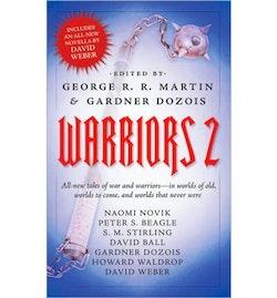 Warriors Book 2