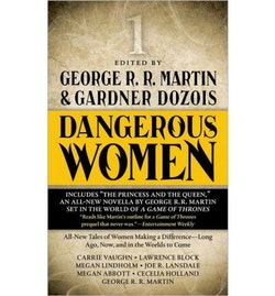 Dangerous Women Book 1