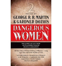 Dangerous Women Book 2
