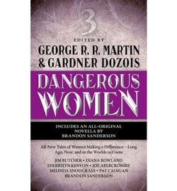 Dangerous Women Book 3