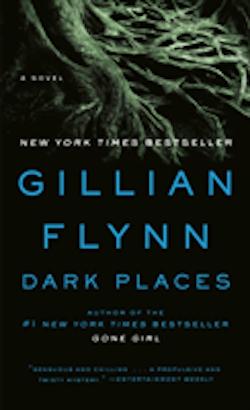 Dark places (exp) - a novel