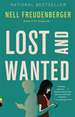 Lost and Wanted