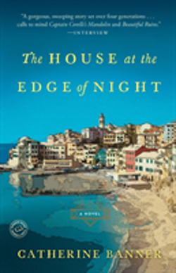 House at the edge of night - a novel