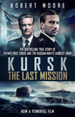 Kursk (Film Tie-in)