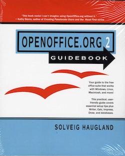 OpenOffice.org 2 Guidebook