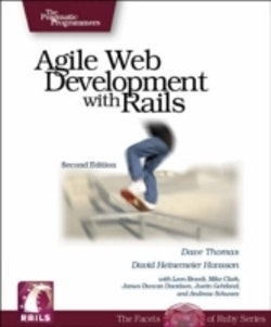 Agile Web Development with Rails, Second Edition