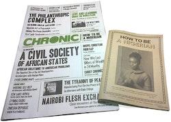 The Chimurenga Chronic : Aug 2013