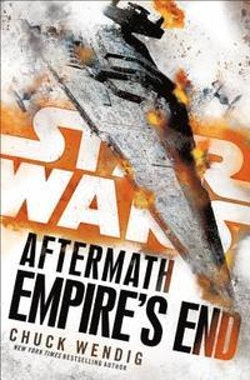 Empire's End: Aftermath (Star Wars) US