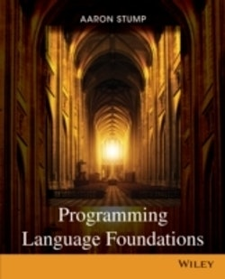 Programming Language Foundations