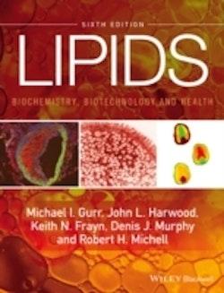 Lipids: Biology and Health, 6th edition
