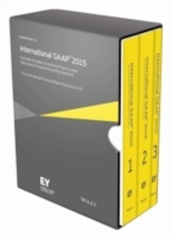 International GAAP 2015: Generally Accepted Accounting Principles under Int