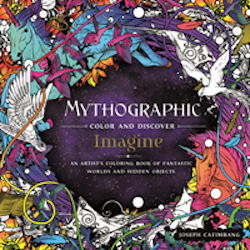 Mythographic color & discover imagine