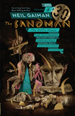 Sandman Vol. 2: The Doll's House 30th Anniversary Edition