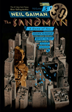 Sandman Vol. 5: A Game of You 30th Anniversary Edition