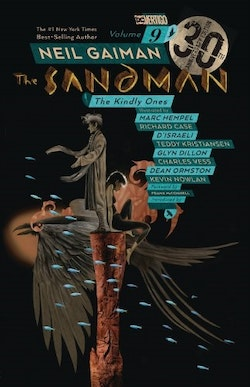 Sandman Volume 9: The Kindly Ones 30th Anniversary Edition