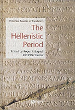 Hellenistic period - historical sources in translation