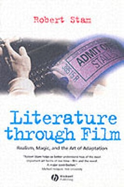Literature through film - realism, magic, and the art of adaptation