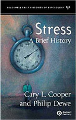 Brief history of stress