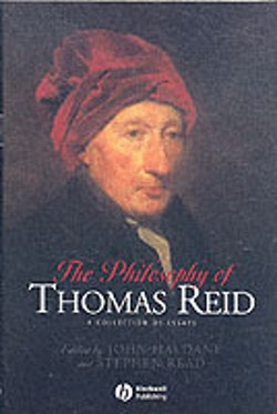 Philosophy of thomas reid - a collection of essays