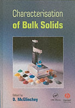 Characterisation of bulk solids