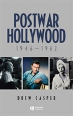 Post-war hollywood - 1946-1962