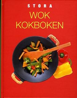 Stora Wok-kokboken