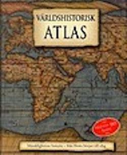 Världshistorisk atlas