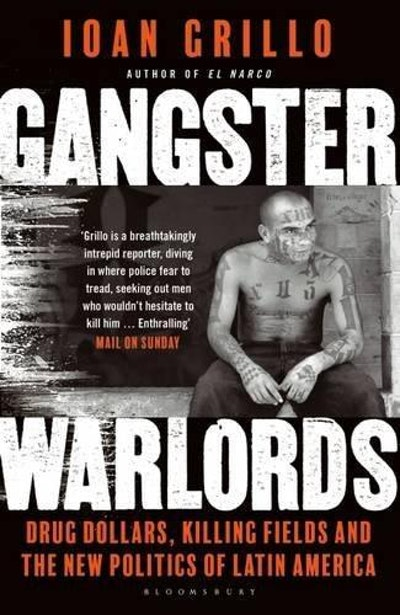 Gangster warlords - drug dollars, killing fields, and the new politics of l