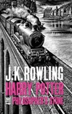 Harry Potter and the Philosopher's Stone (vuxen)