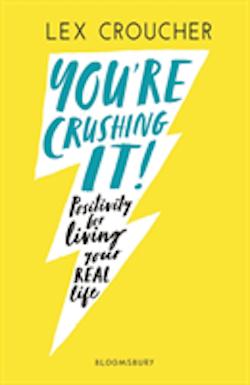 You're Crushing It