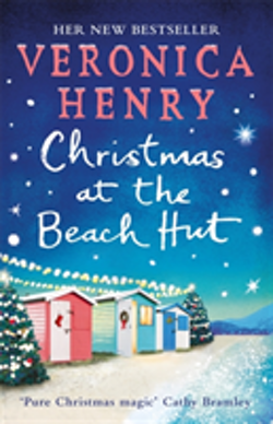 The Beach Hut at Christmas