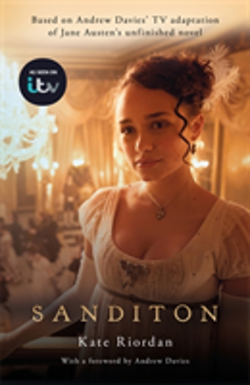 Sanditon - official itv tie-in edition