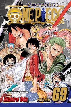 One Piece 69