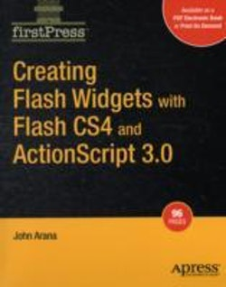 Creating Flash Widgets with Flash CS4 and ActionScript 3.0