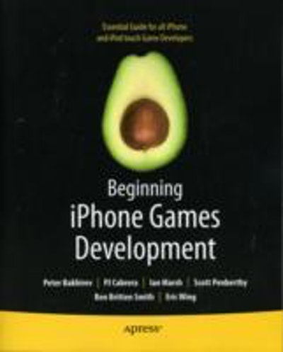 Beginning iPhone Games Development