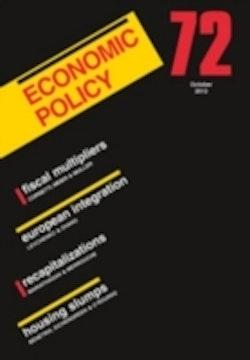 Economic Policy 72