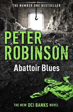 Abattoir blues - dci banks 22