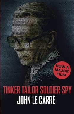 Tinker Tailor Soldier Spy (Film Tie-in)