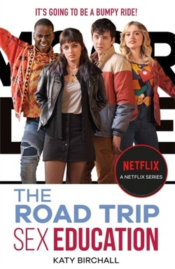 Sex Education: The Road Trip - as seen on Netflix