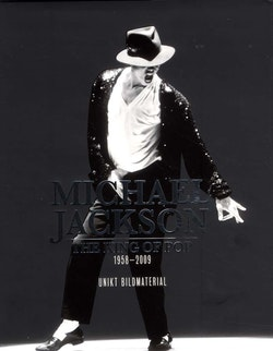 Michael Jackson : the king of pop