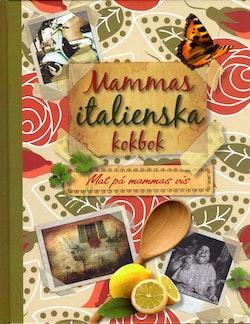 Mammas italienska kokbok