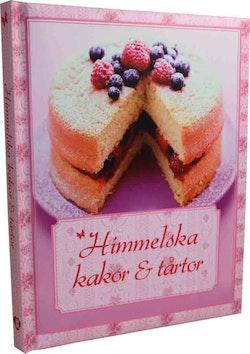 Himmelska kakor & tårtor