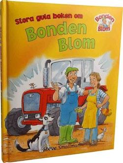 Stora gula boken om bonden Blom