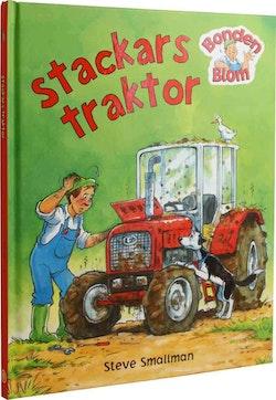 Stackars traktor