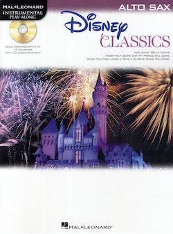 Disney Classics Alto Sax